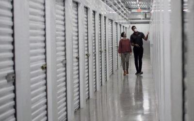 Waarom de self storage markt blijft groeien