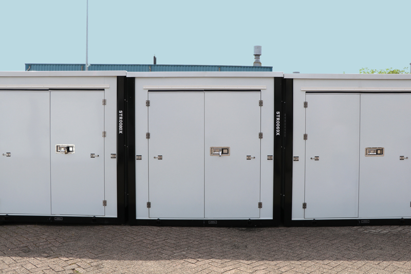 2020 recordjaar voor self-storage branche